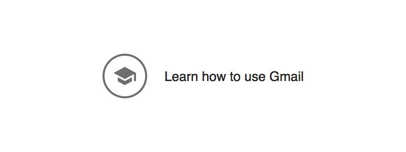 Google Learning